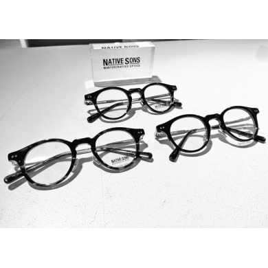 "NATIVE SONS ""Sextant""、入荷しました!!!"