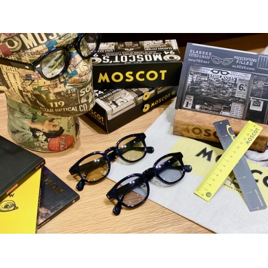 MOSCOT【LEMTOSH FAIR】開催中!part.1