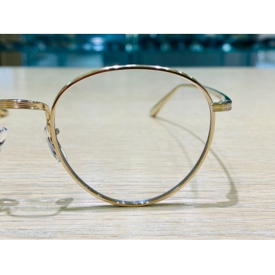 【OLIVER PEOPLES×THE ROW】BROWNSTONE2 ~Restock~