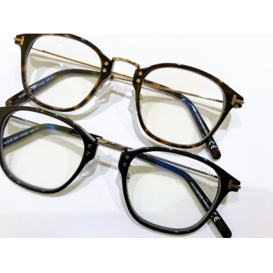 【TOM FORD】TF5649-D-B