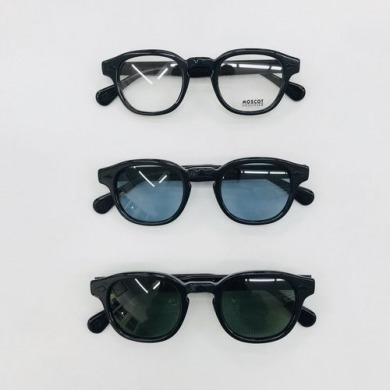 MOSCOT×POKER FACE LIMTED MODEL