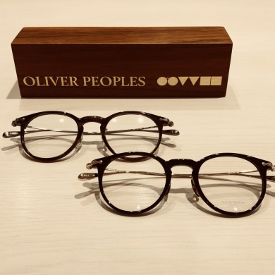 OLIVER PEOPLES【Marett】