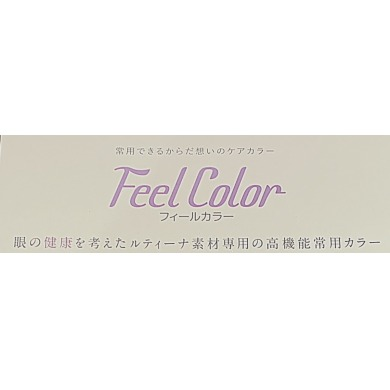 Feel Color のご案内