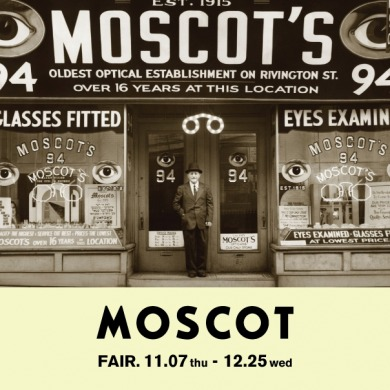 MOSCOTフェア開催
