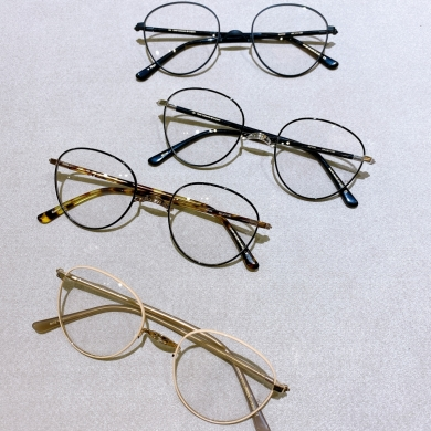 "OLIVER GOLDSMITH ""RIPON"""