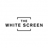 THE WHITE SCREEN