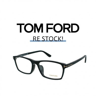 TOM FORDが再入荷!