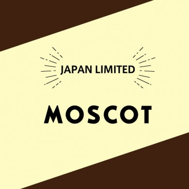 MOSCOT  JAPAN LIMITED 入荷
