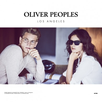 OLIVER PEOPLES OP-505など定番が入荷します