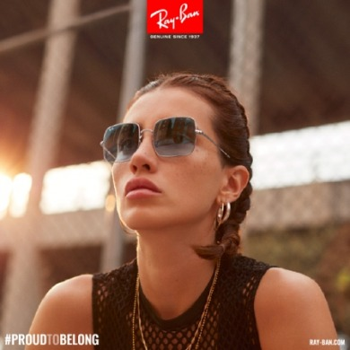 Ray-Ban - POP-UP STORE!!!-